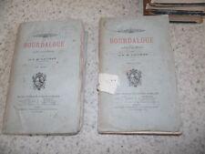1881.Bourdaloue sa vie et ses oeuvres.2/2.Lauras