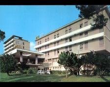 ROMA (ITALIE) Automobile FIAT à l' HOTEL / MOTEL AGIP