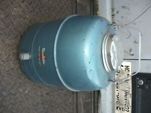 Vintage Western Auto Supply Co. Revelation Thermos Water Cooler Jug