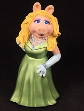 Disney's The Muppets Movie Miss Piggy Figure