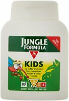 Jungle Formula for Kids Lotion Insect Repellent, 125ml