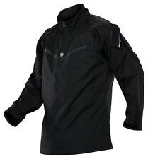 Dye Tactical Pullover 2.0 Black Paintball Jersey Shirt Small Medium S/m