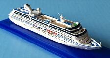 1:1250 scale Oceania NAUTICA cruise ship MODEL waterline ocean liner, Scherbak