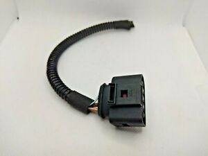 VW AUDI SEAT SKODA WIRING LOOM CONNECTOR PLUG 3PIN 1J0973724