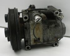 MAZDA 323 F VI BJ Klimakompressor F1301141 Kompressor Klimaanlage