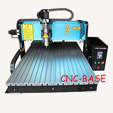 NEW 1500W 1.5KW CNC Router 6090 cnc engraver milling engraving machine 110V/220V