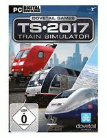Train Simulator 2017 Steam Download Key Digital Code [DE] [EU] PC