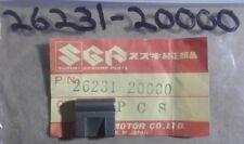 Suzuki NOS Kickstarter Lever Pawl TM100 TM125 RM100 RM125 TS125