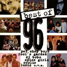Best of 96 (EMI) Queen, Kelly Family, Take That, George Michael, Fool's.. [2 CD]