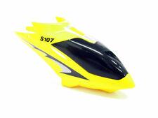 SYMA S107 Yellow Canopy