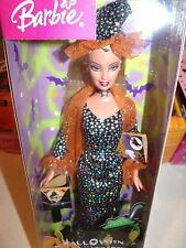 2003 HALLOWEEN ENCHANTRESS HECHICERA NOCHE DE BRUJAS STUNNING FASHION MINT NRFB