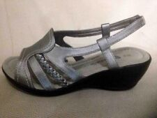 Wedge Slingbacks Wide (E) Sandals & Beach Shoes for Women
