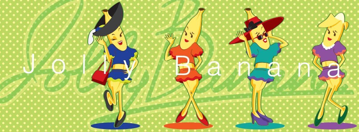 Jolly Banana