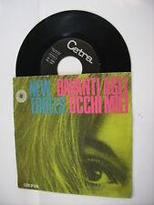"""NEW TROLLS - DAVANTI AGLI OCCHI MIEI - 7"""" VINYL EXCELLENT CONDITION 1969"""
