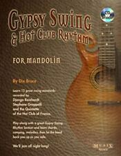 Gypsy SWING & Hot Club RITMO per Mandolino