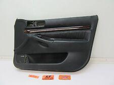 99 00 01 02 AUDI A4 S4 FRONT DOOR PANEL RIGHT R RH RF PASSENGER INTERIOR SEDAN