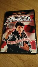 Remo Williams - The Adventure Begins (DVD) ~ 1985 ACTION CLASSIC w/ FRED WARD