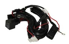 New Wire Harness for Driving Lights Loom Wiring Wireharness Cable Spotlights 4 x