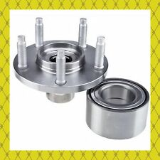 FRONT WHEEL HUB & BEARING FORD EDGE LINCOLN MKX 2007-2010 SINGLE FAST SHIPPING