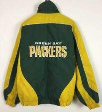 Mens Green Bay Packers Jacket / Large / USA / Sports / NFL / Casual