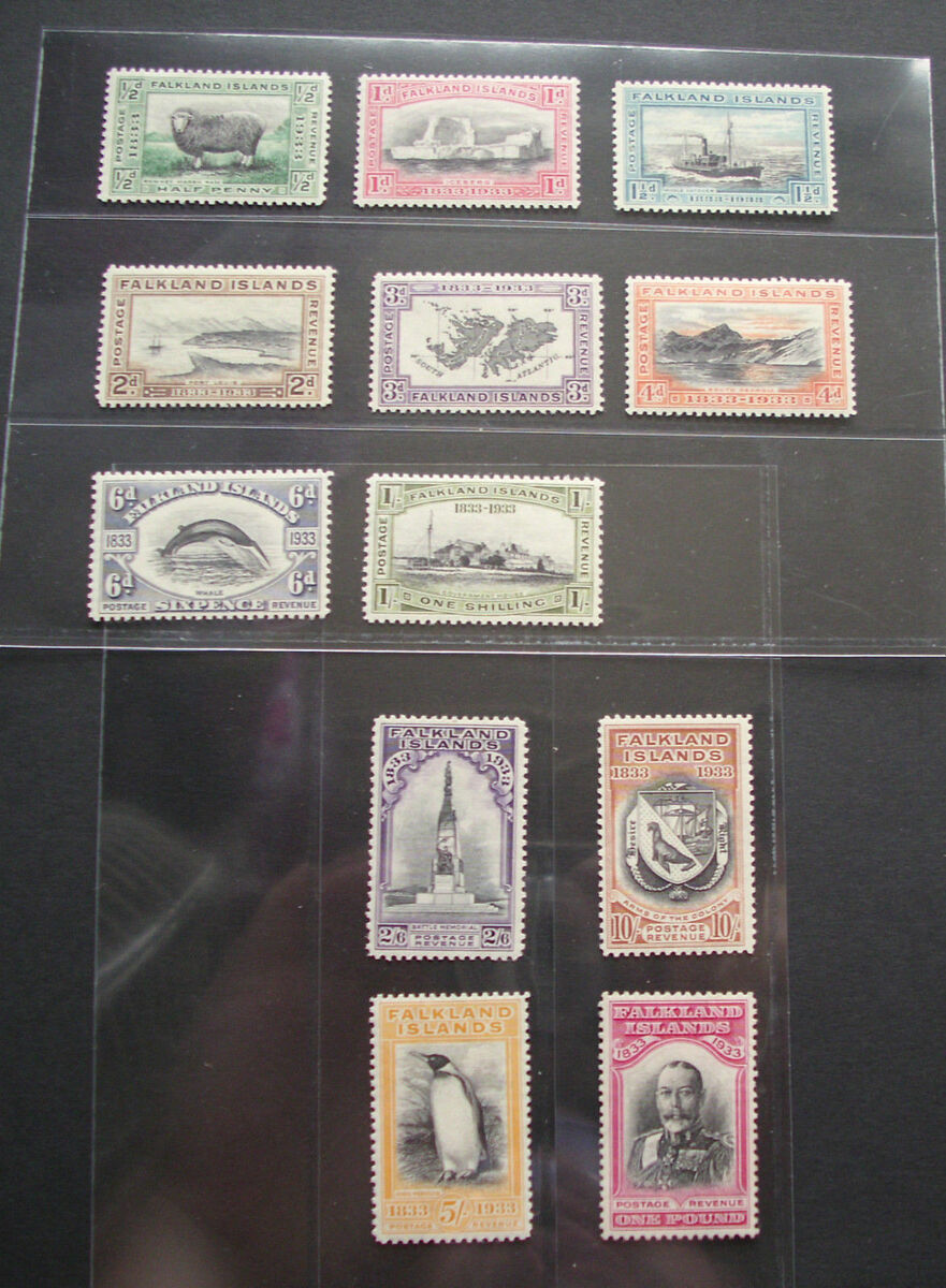 British Commonwealth Stamps Shop HK
