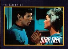 1991 Impel Star Trek 25th Anniversary # 13 The Naked Time