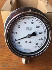 Noshok 40-400-30/160 Stainless Steel Gauge