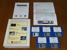 La colección ecplipse-Bellota Arquímedes/A3000/RISC PC etc/RISC OS