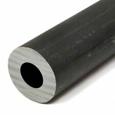 Steel HF SMLS Round Tube 4.00 OD x 1-1//4 Wall x 1-1//2 ID x 36 inches