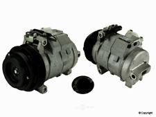 A/C Compressor fits 2010-2014 Mercedes-Benz Sprinter 2500,Sprinter 3500  WD EXPR