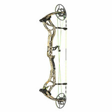 Bear Archery Kuma 30 Compound Bow Right Hand 70lbs - Realtree Edge