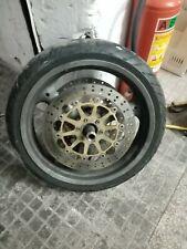 Cerchio anteriore ducati monster 620 Supersport
