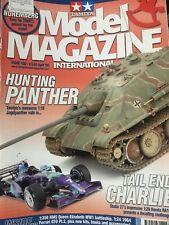 Tamiya Model 150 Jagdpanther Panther Studio 27 Honda RA 107 Ferrari 250 GTO