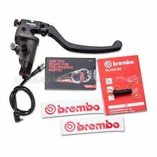 """Brembo 19RCS Brake Master Cylinder 1"""" Handle Bar For Harley Davidson - 110A89710"""