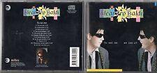 ALEANDRO BALDI CD fuori catalogo 1996 TU SEI ME 10 tracce