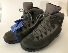 Merrell Womens Hiking Boots Eagle II Pewter Vibram Sole Size 7.5M EU 38