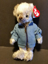 2000 Ty Plush Rhine the German Bear