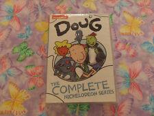 Doug: The Complete Nickelodeon Series  BRAND NEW