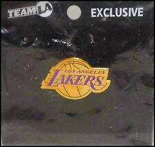 Los Angeles Lakers 90's Staples Center Pin Badge Kobe Bryant NIP