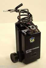Battery Charger Miniature 1/24 Scale G Scale Diorama Accessory Item