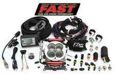 FAST Universal Throttle Body TBI EZ-EFI Fuel Injection Kit Complete 30227-KIT
