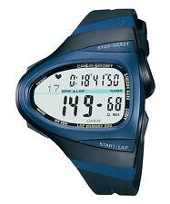 Orologio Cardiofrequenzimetro con Fascia Casio Chr - 100 1ver Cardio ne 200t