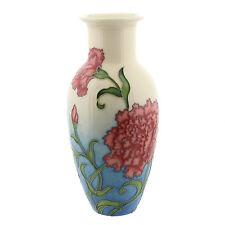Old Tupton Ware TW7996 Carnation Design - Medium Vase Gift 22207