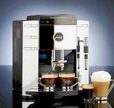 Jura Impressa F9 Super Automatic Espresso Machine!