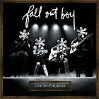 Live in Phoenix [Bonus Track] by Fall Out Boy (CD, May-2008, Mercury) (BOX 45)