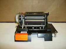 Gilbarco Crind Printer W/Out Driver Board T17631-G3R