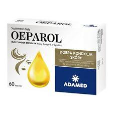 Oeparol   keep skin looking healthy and beautiful 60 caps.