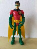 "DC Comics Batman Unlimited Robin 3.75"" Action Figure"