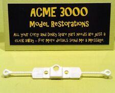 Popeye Paddle Wagon Corgi 802 Reproduction Repro Davit Sweet Pea Boat Ropes