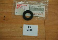 Yamaha SR400, XT600 93102-17357-00 OIL SEAL,SD-TYPE Genuine NEU NOS xs3551
